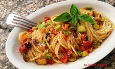 A Glance At Italian Vegetarian Food - Healthy Food Raw Diets