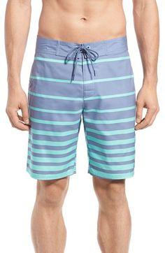 Vineyard Vines 'Windard Stripe' Board Shorts