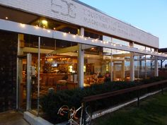 Boylan Bridge Brewpub / Raleigh, NC. Some of the best bar food here!