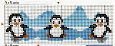 Cousas miñas: Más pingüinos...