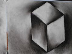 6th grade charcoal study | Flickr - Photo Sharing!  Check out www.NYHomeschool.com as well.