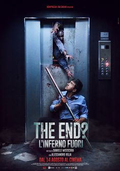 Guarda The End? L'Inferno Fuori HD 2018 in streaming senza limiti su Filmzstreaming, The End? L'Inferno Fuori HD 2018 Film in Streaming gratis in alta definizione Scary Movies, Hd Movies, Horror Movies, Movies Online, Movie Songs, Movie To Watch List, Good Movies To Watch, Movie List, The End Movie