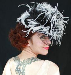 Burlesque Inspiration by Claudia della Frattina on Etsy