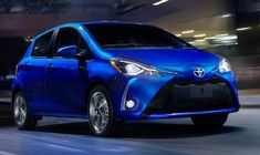 2018 Toyota Yaris Blue side view Toyota Cars, Audi Cars, Philippines, Bmw, Side View, Vehicles, Interior, Check, Indoor