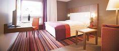 Mövenpick Hotel Zurich-Airport in Zürich-Glattbrugg (Schweiz) einfach günstiger buchen
