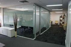Office Refurbishment Brisbane