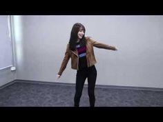 #몸치탈출57 클럽춤 기본기 리듬배우기 (일렉 클럽댄스) - YouTube