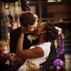 Interracial love ~ interracial couple ~ interracial family ~ Black and White ~ Biracial Interracial Dating Sites, Interracial Marriage, Interracial Wedding, Interracial Family, Interacial Love, Black Woman White Man, My Kind Of Love, The Embrace, Bwwm