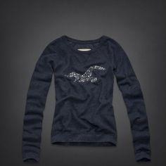 El Matador Embellished Sweatshirt