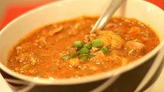 Fish Stew Recipe w/ Inexpensive Canned Mackerel