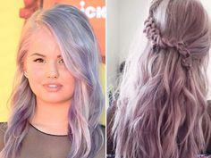 El pelo de colores es tendencia!! - Imagen 24