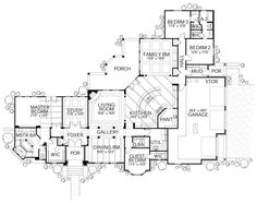 Plan #80-194 - Houseplans.com