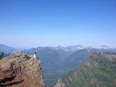 Autumn has come to the Pacific Northwest at last. It's time for cooler weather and hot beverages – but as any Washingtonian will tell you, the mountains are always in season. The vista halfway up to Lake Serene, outside Gold Bar, WA. Photo by Joe Ratliffe. Washington State has some of the most beautiful and …