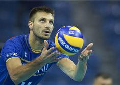 FIVB Volleyball Men's World Championship Poland 2014 - Rouzier