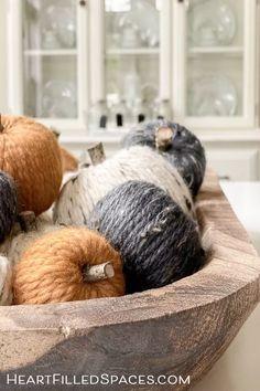 Cute Pumpkin Craft For Your Fall Home Decor | Hometalk Pumpkin Crafts, Cute Pumpkin, Diy Pumpkin, Fall Crafts, Holiday Crafts, Diy Crafts, Design Crafts, Fabric Crafts, Fall Home Decor