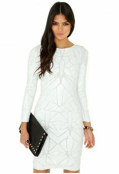 Gyliah Sequin Midi Dress - Dresses - Sequin Dresses - Missguided