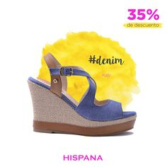shoes, denim, sandalias, mezclilla, alpargata, summer, summer collection