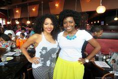 Blissful Curls Tour Dallas Recap - VeePeeJay