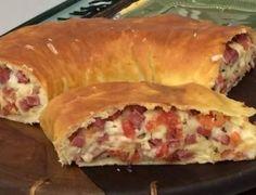 Delicioso pão da fazenda - Receitas e Dicas