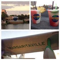 Margaritaville at Universal's City Walk