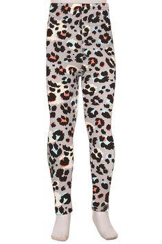 leopard printed leggings, kids leopard theme, leopard print, cheetah pants, animal print clothing, animal print kids