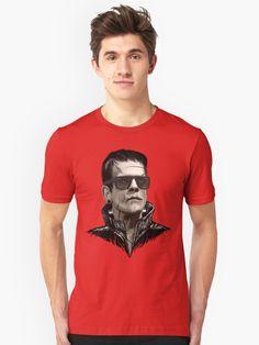 Badass Frankenstein V02 by Lidra