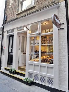 Bakery & Cafe, London