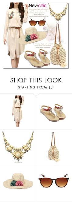 """""""NEW CHIC STYLE!"""" by mery-2601 ❤ liked on Polyvore"""