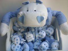 Souvenirs Nacimientos Bautismos 1er Añito Baby Shower - $ 335,00 en MercadoLibre