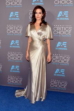 Angelina Jolie: Critics' Choice Awards - NYTimes.com