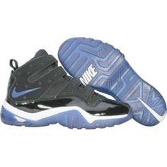 Nike Zoom Sharkley(black old royal sunset)318397-041