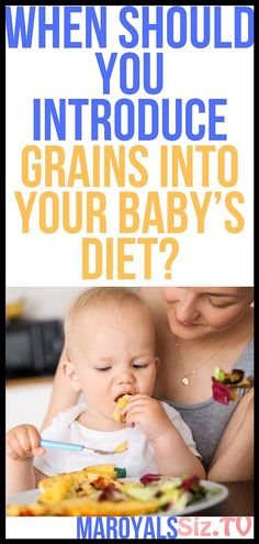 When children begin to eat solid foods, it awakens their abilities to hold, taste and chew them. The introduction of solids should be gradua. New Parent Advice, Parenting Advice, Natural Parenting, Instant Pot, Foods That Contain Gluten, Baby Food By Age, Book Day Costumes, Picky Eaters Kids, Thing 1