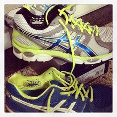 #asics #running shoes, love it!