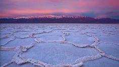 """""""Badwater Basin, Death Valley National Park, Californ""""  #SunKuWriter Free Books http://sunkuwriter.com"""