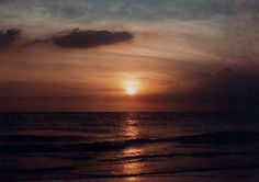 Gulf of Mexico, Clearwater Beach, Florida