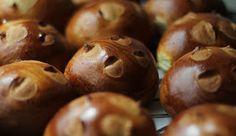 Veel afwas!: Kleine broodjes met poolish