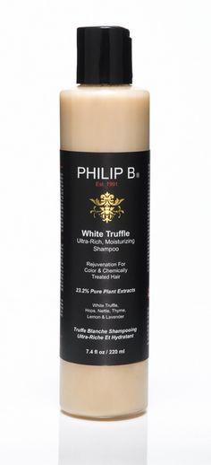 White Truffle Ultra-Rich, Moisturizing Shampoo $54.00