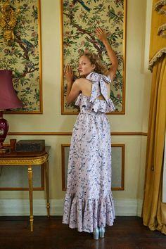 Vilshenko Spring 2018 Ready-to-Wear  Fashion Show