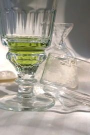 How to Drink Absinthe - For those of us who keep forgetting the ratios