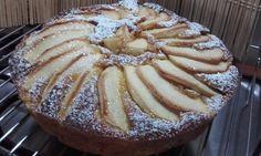 Torta+rustica+alle+mele+e+cannella