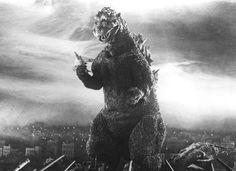 New Restoration of Uncut 'Godzilla: The Japanese Original' to Premiere at TCM Film Fest, Followed by Rialto Release