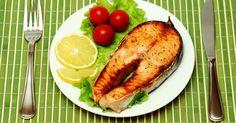 Dieta bogata w tłuste ryby zmniejsza ryzyko cukrzycy typu 2