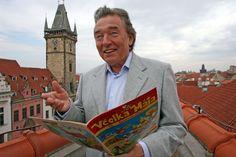 Karel Gott Gott Karel, Blazer, Jackets, Guys, Down Jackets, Blazers, Jacket