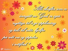 Bibelvers på bilder Holy Spirit, Bible Verses, Holy Ghost