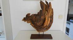 Pták  #art #wood