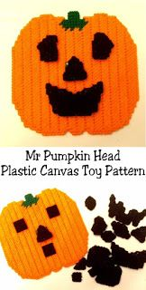 The kids will love this and it's super simple to make! We can bring Pumpkin Season to our favorite Mr Potato Head face changing toy with this free plastic canva