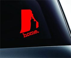 Home Rhode Island State Symbol Decal Funny Car Truck Sticker Window (Red) ExpressDecor http://www.amazon.com/dp/B00THB9FR2/ref=cm_sw_r_pi_dp_0X62ub1HFMW23