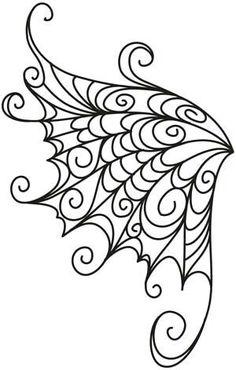Web wing
