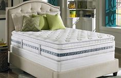 Serta Perfect Sleeper Glenrose Plush Super Pillowtop Mattress Set – Queen  $748 + free shipping for club members  Go to www.BargainsNfinds.com to get the link for the deal!!  Happy ThanksGiving!!!!