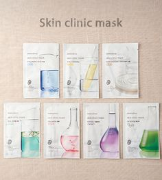 Innisfree facial masks. Try the Skin Clinic range. The Vita C mask has some great brightening and whitening features.